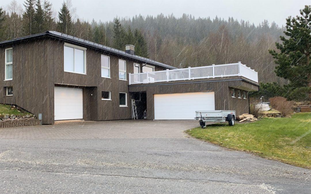 Øvre Helgesmark 26, Steinkjer