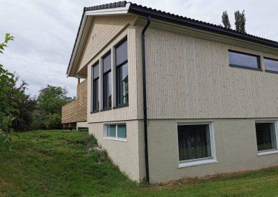 Lillemovegen 12, Stjørdal
