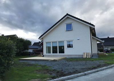 Engesgate 1, Stjørdal